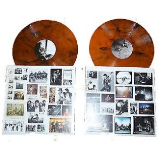CHAPTER AND VERSE (VINILO COLOR)