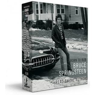 BORN TO RUN - Audiobook (16CD Box)