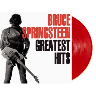 GREATEST HITS (2LP, Ltd.Edition RED vinyl)