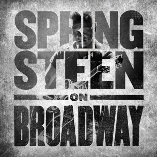 SPRINGSTEEN ON BROADWAY (2-CD)