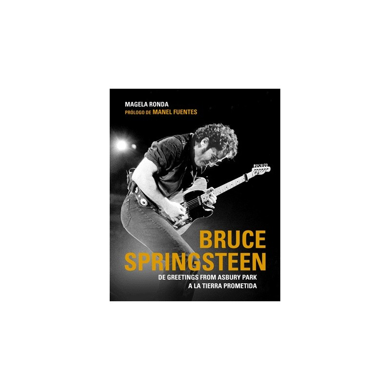 Bruce springsteen de greetings from asbury park a la tierra bruce springsteen de greetings from asbury park a la tierra prometida m4hsunfo