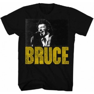 Official Tshirt BRUCE 1974