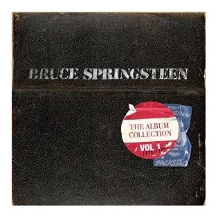 The Album Collection Vol. 1 1973-1984 (8CD)