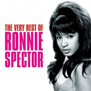 RONNIE SPECTOR - THE VERY BEST OF RONNIE SPECTOR