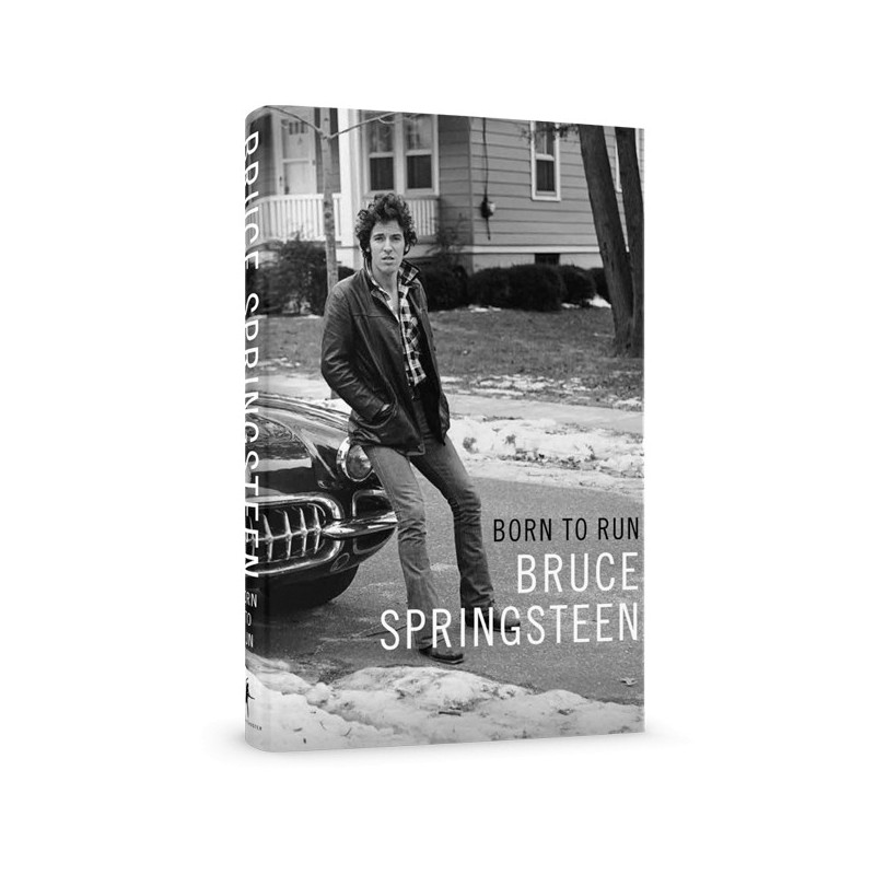 BORN TO RUN por B.Springsteen (en Español)