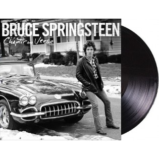 Bruce Springsteen - CHAPTER AND VERSE (2LP)